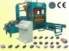 Semi Automatic Hydraulic Brick Making Machine