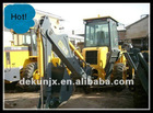 Backhoe loader with price WZ30-25 Changlin
