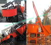 High efficiency cement mixer for mixing cement and sand//00861367695139