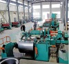 slitting line for metal plates 16mmx2000mmx30t
