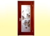 solid wood compounded door