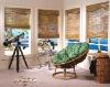 beautiful bamboo woven blinds