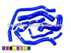 Silicone Radiator Hose for BMW E34 525i 5 series