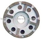 diamond grinding cup wheel