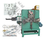 Curtain hook machine
