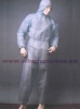 Disposable Working Coverall