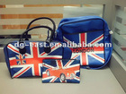 2012 Hot sale Fashion leather bags set