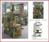 C-frame Eccentric Power Press,Mechanical OBI Power Press with Air Clutch