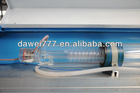 reci laser tube w4 length 1400mm with CE&ISO with laser power