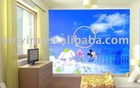 wall sticker (Giant Removable Wall Stickers)