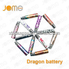Hotest dragon battery 1100mah for e cigarette suit for ego series