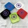 Promotion Gift,Diamond Contact Lens Box