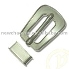fashion pin belt buckle with clip