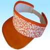 Fashion Sun Visor