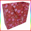 paper gift packaging bag