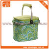 thermal girls foldable lunch tote