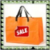 2012 Hot Sale PP Woven Shopping Bag