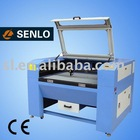 High-Speed Laser Cutting Engraving Machine