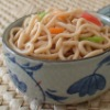 Wet Buckwheat Noodle(pasta)