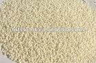 Round organic glutinous rice