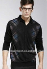 2013 casual men's shirt