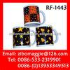 Stoneware Soup Mug with U Shape for Promotion Gift & Holiday Gift