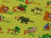 2012 promotional cotton baby play gym mat