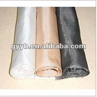 coated with PTFE membrance glass fiber woven fabric