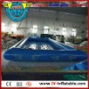 different Color inflatable pool