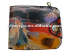 2012 new colorful lady purse /wallet