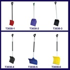 Cheap plastic Snow Shovel