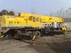 Full Rotation Crane Truck 8-130 tons