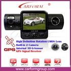 4G HD lensaa vehicle car camera dvr video recorder