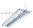 Alu office lighting fixture ( CE)