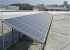 1500w solar power station