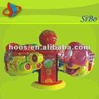 GMKP-79 kids playground equipment,entertainment machines,big carousel
