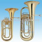 Baritone & Euphonium