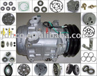 Refrigerator PART Air Compressors motor blower motor Excavator TM31 Compressors PART