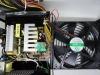 350W Desktop Computer Power Supply With 14CM Fan