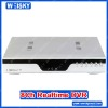 H.264 8CH DVR,support PTZ control
