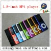 1.8-inch MP4 player