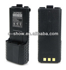 High capacity Li-ion Radio Battery 3600mAh for BF UV-5R UV5R TH-F8 BaoFeng BL-5L
