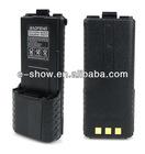 High capacity Li-ion Radio Battery 3600mAh for BF UV-5R UV5R TH-F8 BaoFeng BL-5L