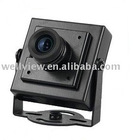 Mini CCTV Camera with CCD or CMOS Image Sensor