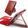 For iPad Fashion Genuine leather Case