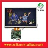 10.1inch TFT-LCD(digital) Driver Board