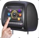 7-inch Headrest Car DVD Player FZ-666