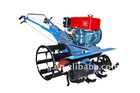 4Kw power mini cultivator tiller
