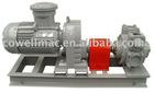 sliding pump(rotary pump,loading pump)