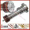 Construction Machinery Parts(Cylinder Assy,Barrel,Piston Rod,Piston,Cylinder Head for Excavator use)